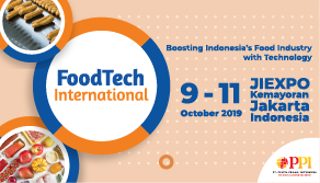 Foodpro Indonesia 2019